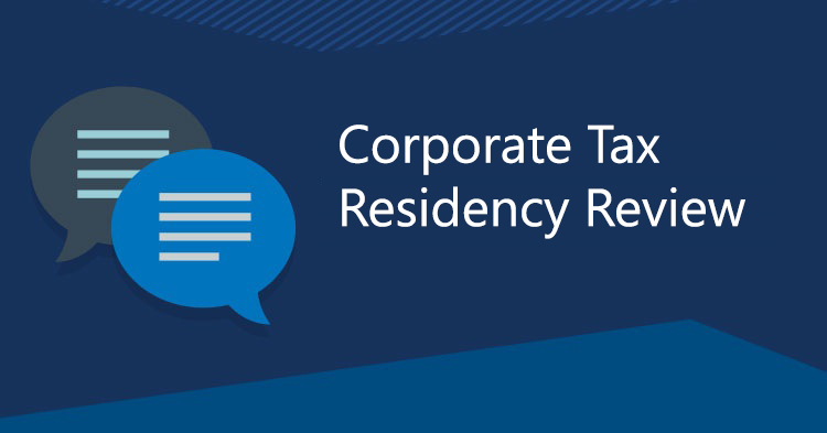 Carousel - Income Tax Residency
